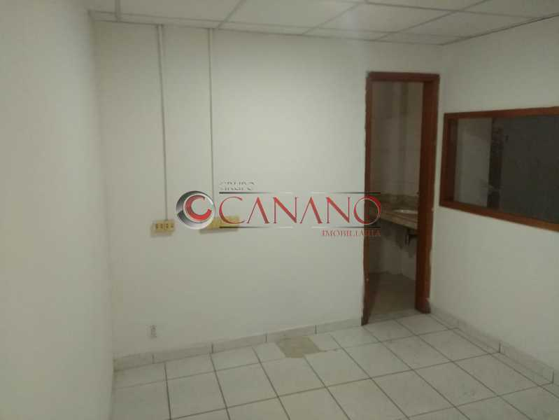 6 - Prédio 450m² para alugar Praça da Bandeira, Rio de Janeiro - R$ 5.000 - BJPR00004 - 7