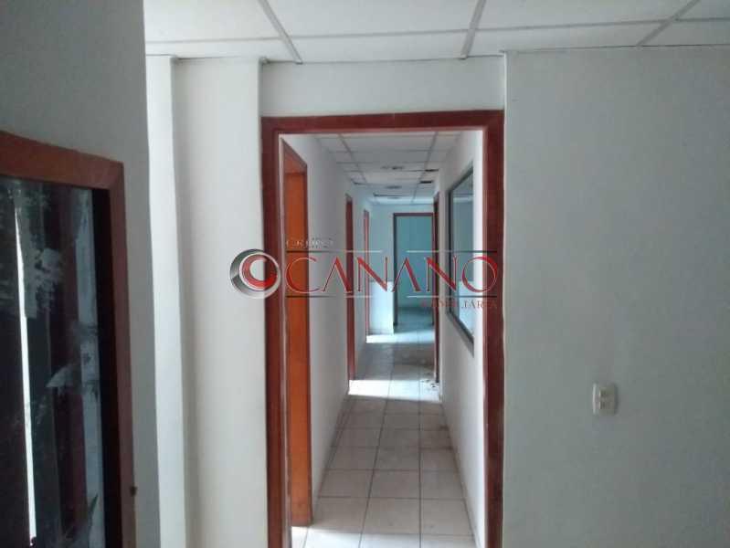 17 - Prédio 450m² para alugar Praça da Bandeira, Rio de Janeiro - R$ 5.000 - BJPR00004 - 18