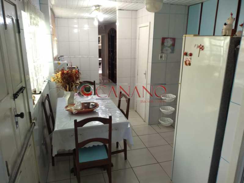 22 - Casa 3 quartos à venda Encantado, Rio de Janeiro - R$ 150.000 - BJCA30028 - 1