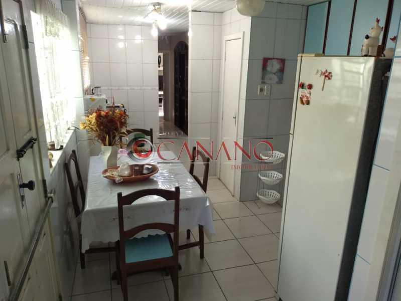 23 - Casa 3 quartos à venda Encantado, Rio de Janeiro - R$ 150.000 - BJCA30028 - 3