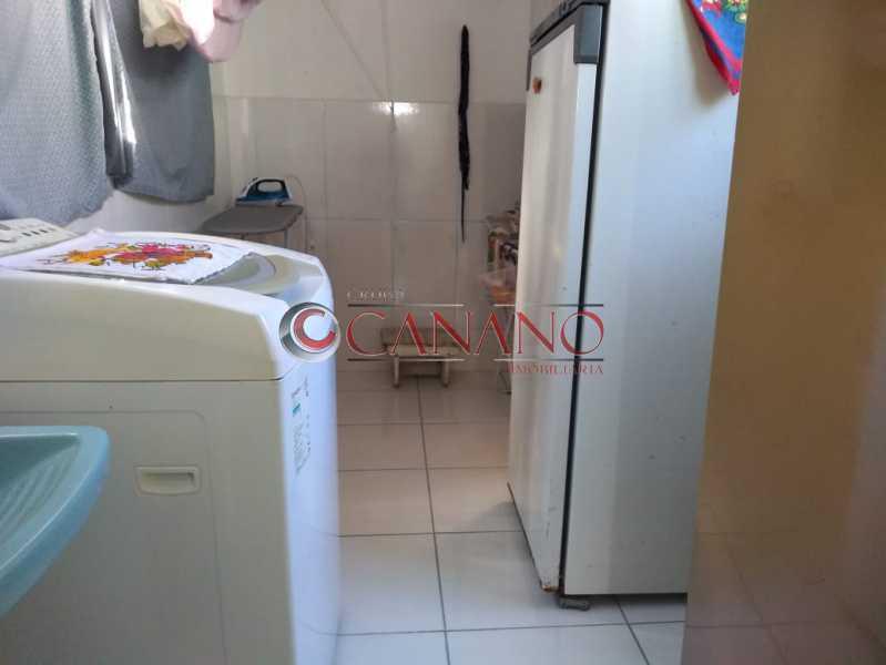 24 - Casa 3 quartos à venda Encantado, Rio de Janeiro - R$ 150.000 - BJCA30028 - 4