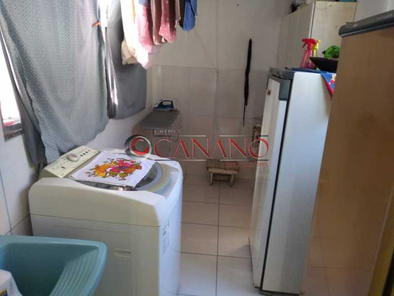 27 - Casa 3 quartos à venda Encantado, Rio de Janeiro - R$ 150.000 - BJCA30028 - 6