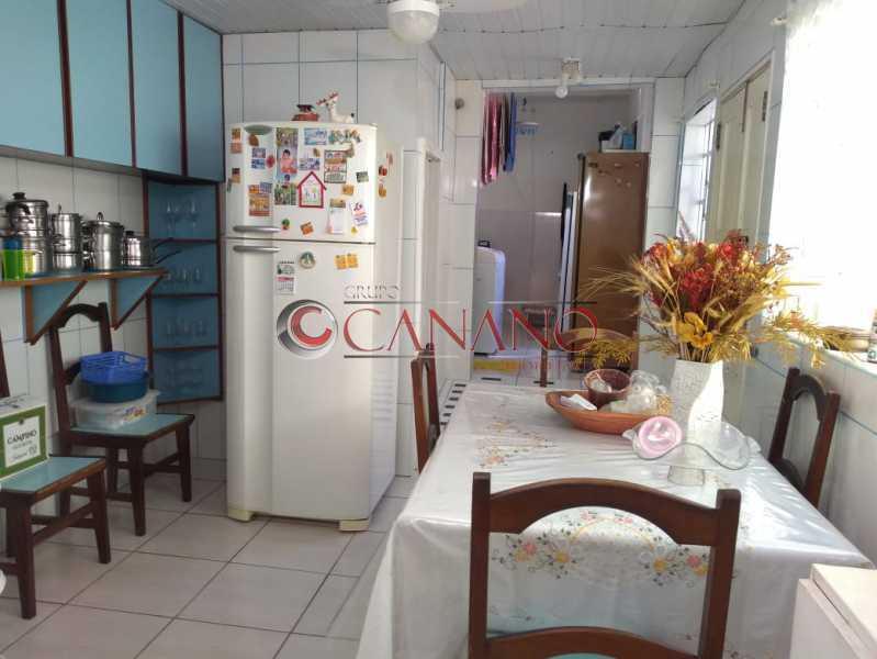 28 - Casa 3 quartos à venda Encantado, Rio de Janeiro - R$ 150.000 - BJCA30028 - 7