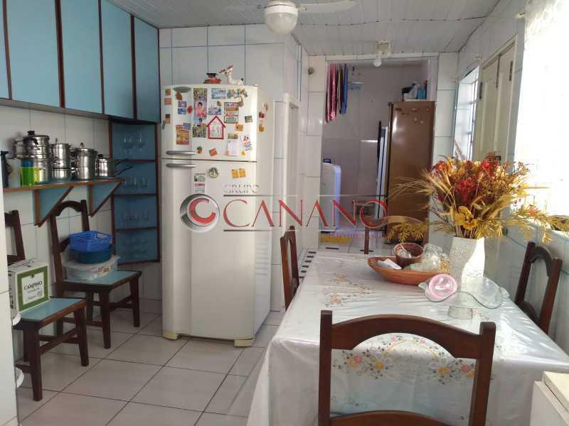 29 - Casa 3 quartos à venda Encantado, Rio de Janeiro - R$ 150.000 - BJCA30028 - 8