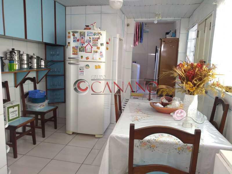 30 - Casa 3 quartos à venda Encantado, Rio de Janeiro - R$ 150.000 - BJCA30028 - 9