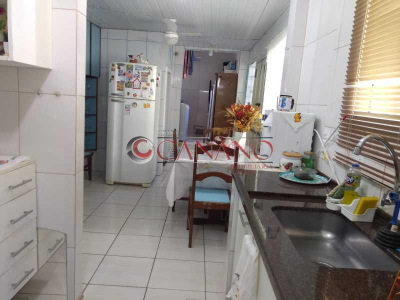 31 - Casa 3 quartos à venda Encantado, Rio de Janeiro - R$ 150.000 - BJCA30028 - 10