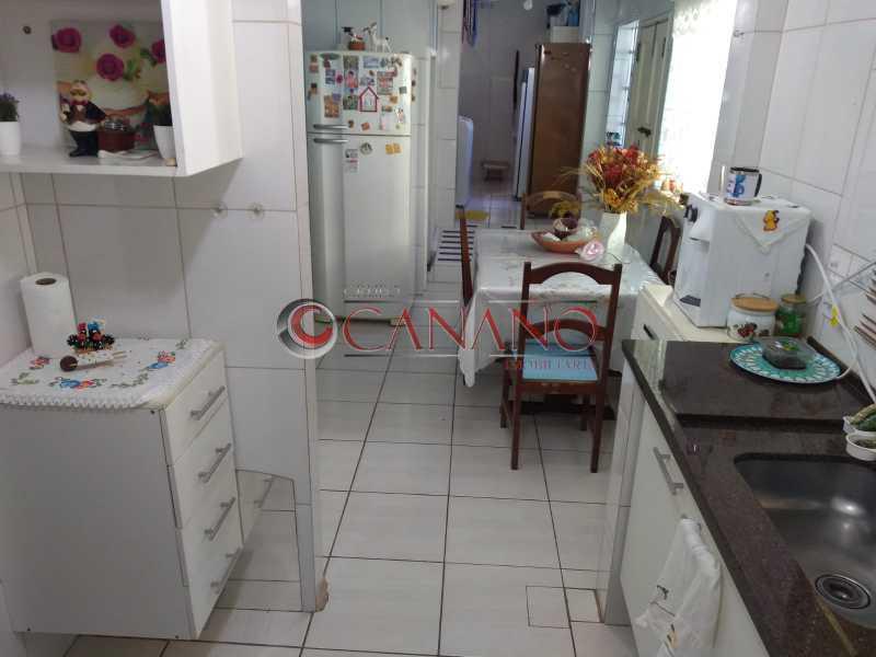 32 - Casa 3 quartos à venda Encantado, Rio de Janeiro - R$ 150.000 - BJCA30028 - 11