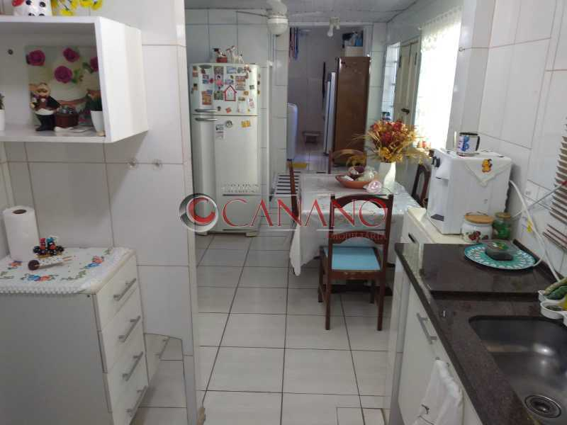 33 - Casa 3 quartos à venda Encantado, Rio de Janeiro - R$ 150.000 - BJCA30028 - 12