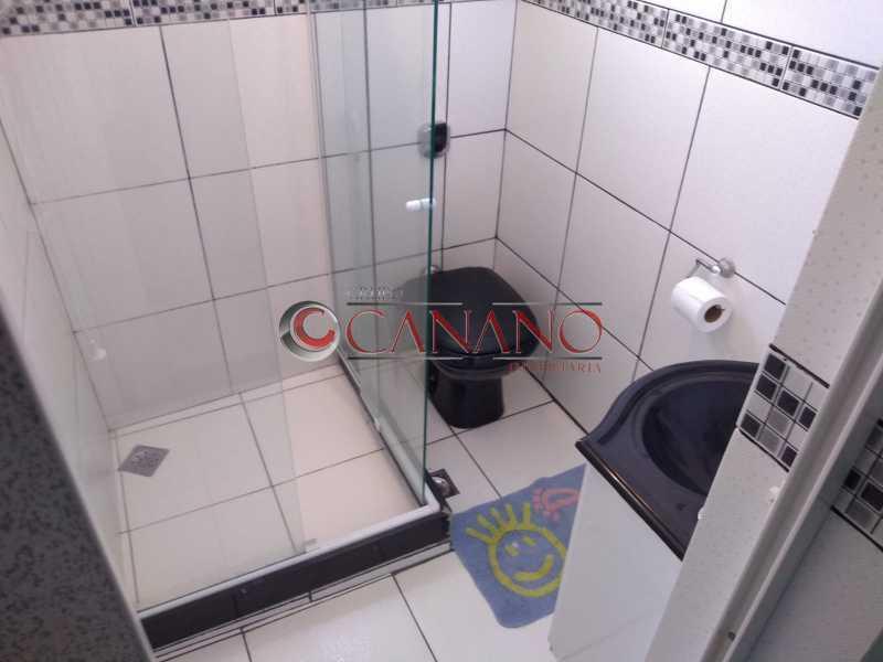 34 - Casa 3 quartos à venda Encantado, Rio de Janeiro - R$ 150.000 - BJCA30028 - 13