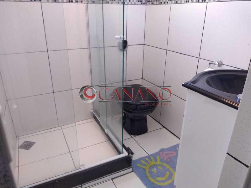 36 - Casa 3 quartos à venda Encantado, Rio de Janeiro - R$ 150.000 - BJCA30028 - 14