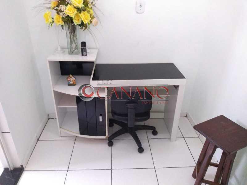 37 - Casa 3 quartos à venda Encantado, Rio de Janeiro - R$ 150.000 - BJCA30028 - 15