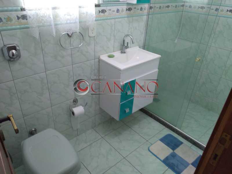 43 - Casa 3 quartos à venda Encantado, Rio de Janeiro - R$ 150.000 - BJCA30028 - 21