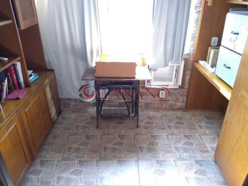 48 - Casa 3 quartos à venda Encantado, Rio de Janeiro - R$ 150.000 - BJCA30028 - 22