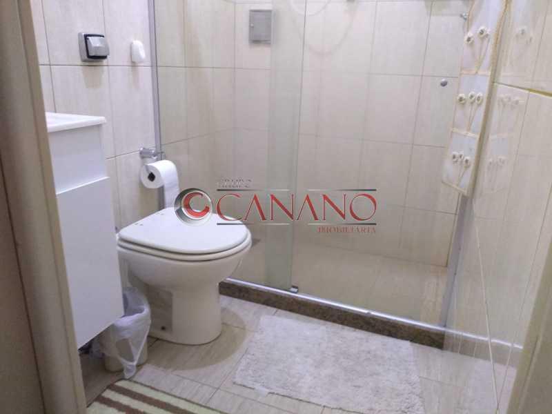 49 - Casa 3 quartos à venda Encantado, Rio de Janeiro - R$ 150.000 - BJCA30028 - 23