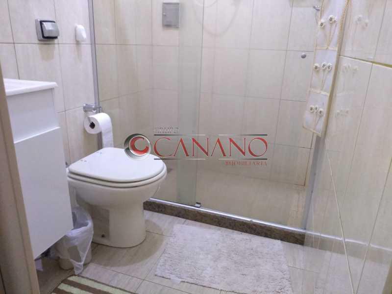 50 - Casa 3 quartos à venda Encantado, Rio de Janeiro - R$ 150.000 - BJCA30028 - 24