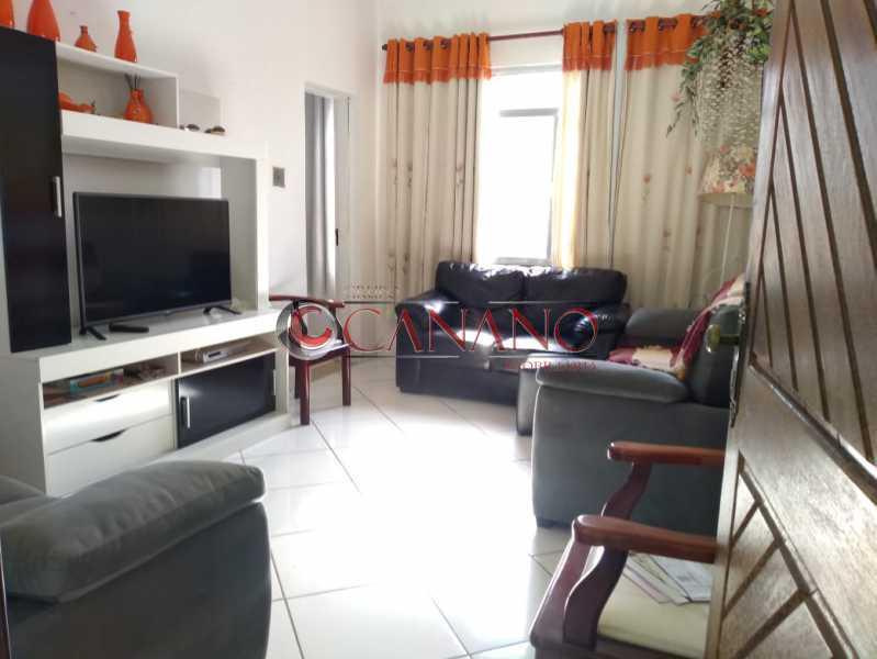 58 - Casa 3 quartos à venda Encantado, Rio de Janeiro - R$ 150.000 - BJCA30028 - 29