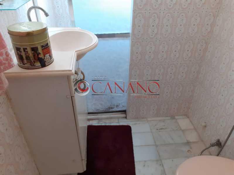 0e98b9bb-4fca-49b3-a681-1bb895 - Casa em Condomínio 2 quartos à venda Lins de Vasconcelos, Rio de Janeiro - R$ 180.000 - BJCN20019 - 16