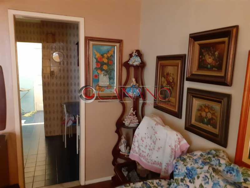2a16fd9e-377a-42fd-aed2-3adb46 - Casa em Condomínio 2 quartos à venda Lins de Vasconcelos, Rio de Janeiro - R$ 180.000 - BJCN20019 - 4