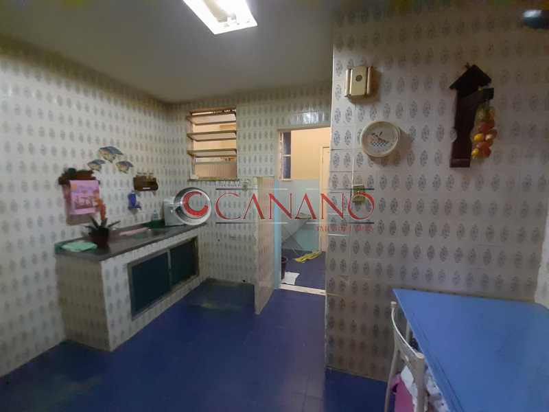 3c2376a8-6da3-4293-982e-9c374e - Casa em Condomínio 2 quartos à venda Lins de Vasconcelos, Rio de Janeiro - R$ 180.000 - BJCN20019 - 5