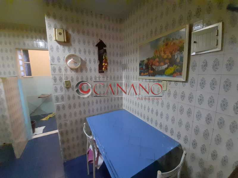 8f660770-0da8-40c8-8be1-1c06a1 - Casa em Condomínio 2 quartos à venda Lins de Vasconcelos, Rio de Janeiro - R$ 180.000 - BJCN20019 - 6