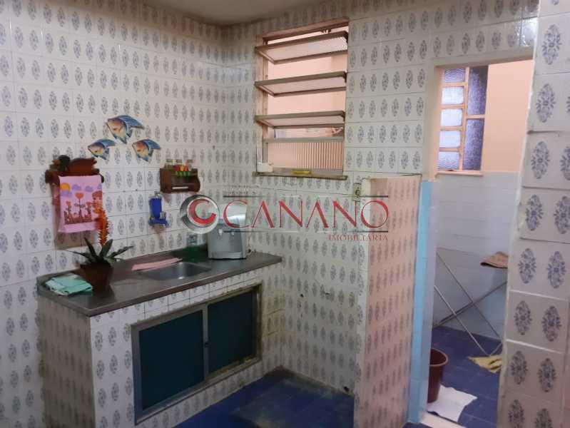 9b8c8dde-a443-4007-b0d0-e345d9 - Casa em Condomínio 2 quartos à venda Lins de Vasconcelos, Rio de Janeiro - R$ 180.000 - BJCN20019 - 8