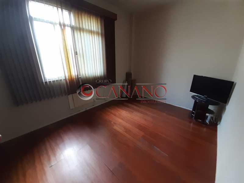 9f1c4c69-610d-4abd-9a50-c762e0 - Casa em Condomínio 2 quartos à venda Lins de Vasconcelos, Rio de Janeiro - R$ 180.000 - BJCN20019 - 13