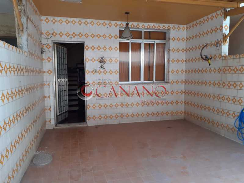 76a1cc04-8ad4-4b35-a2bd-db80c4 - Casa em Condomínio 2 quartos à venda Lins de Vasconcelos, Rio de Janeiro - R$ 180.000 - BJCN20019 - 20