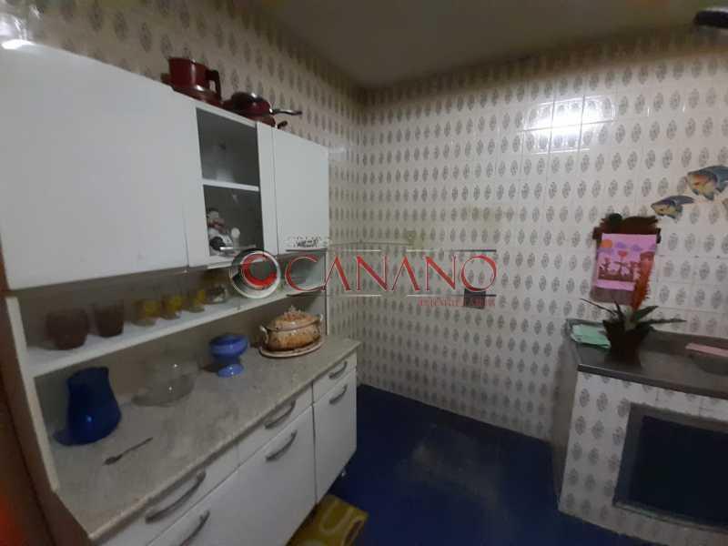 405e2959-b8d9-4cb6-b063-6ee2d5 - Casa em Condomínio 2 quartos à venda Lins de Vasconcelos, Rio de Janeiro - R$ 180.000 - BJCN20019 - 7