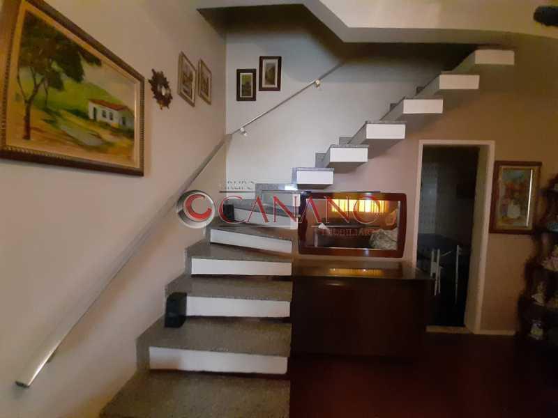 909414e1-91a5-49f1-8855-5e3111 - Casa em Condomínio 2 quartos à venda Lins de Vasconcelos, Rio de Janeiro - R$ 180.000 - BJCN20019 - 1
