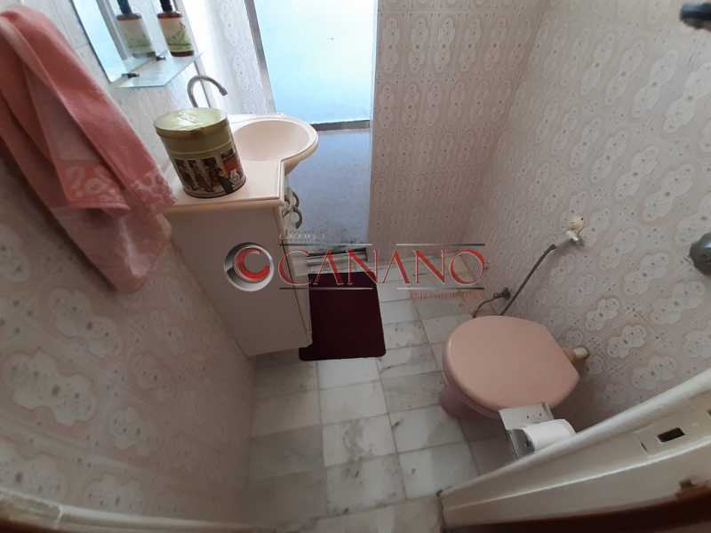 a15af463-65d7-4e2c-b40d-53ae14 - Casa em Condomínio 2 quartos à venda Lins de Vasconcelos, Rio de Janeiro - R$ 180.000 - BJCN20019 - 18