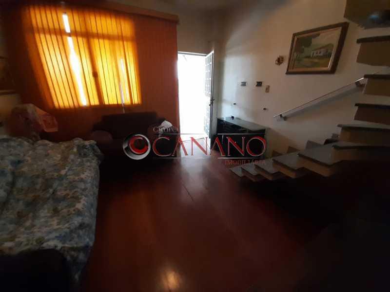 d9972943-6136-41cf-857d-a8f57b - Casa em Condomínio 2 quartos à venda Lins de Vasconcelos, Rio de Janeiro - R$ 180.000 - BJCN20019 - 3