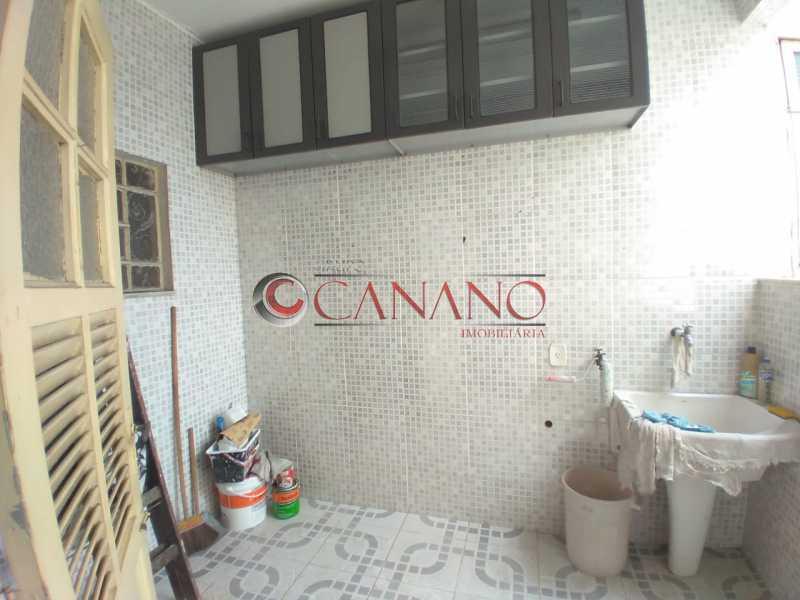 23 - Apartamento 3 quartos à venda Penha Circular, Rio de Janeiro - R$ 320.000 - BJAP30240 - 24