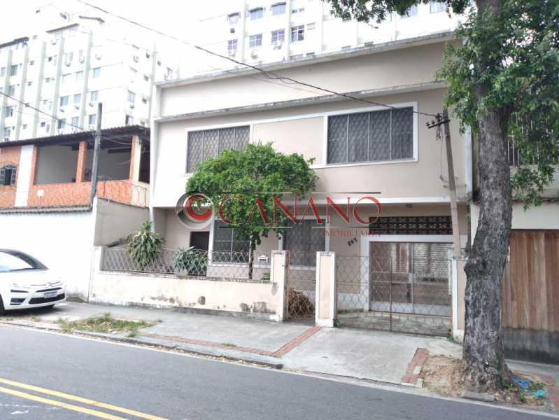 1 - Apartamento 3 quartos à venda Todos os Santos, Rio de Janeiro - R$ 420.000 - BJAP30241 - 1