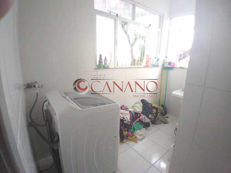 13 - Apartamento 3 quartos à venda Todos os Santos, Rio de Janeiro - R$ 420.000 - BJAP30241 - 14