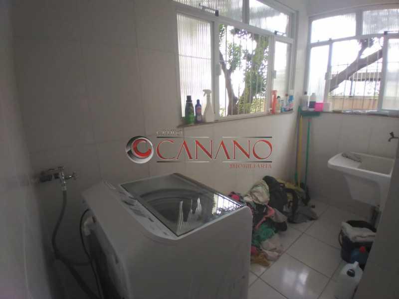 12 - Apartamento 3 quartos à venda Todos os Santos, Rio de Janeiro - R$ 420.000 - BJAP30241 - 13