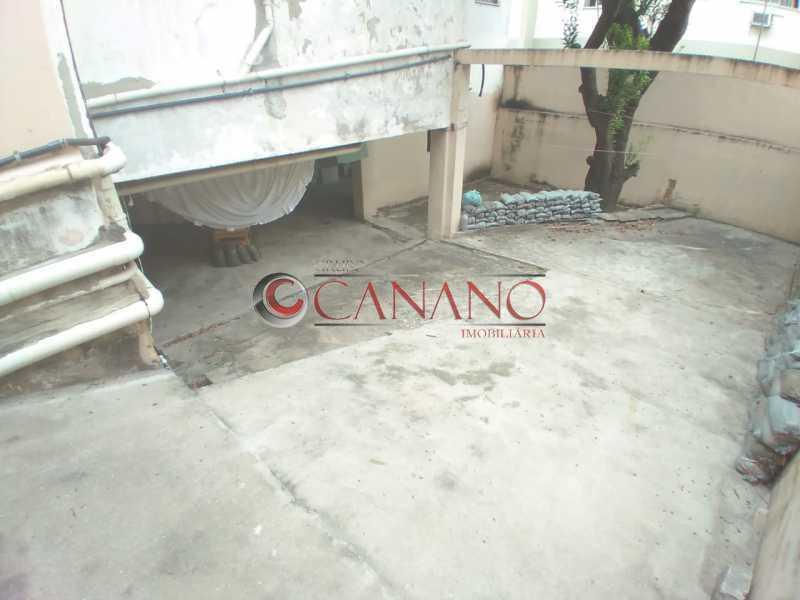 28 - Apartamento 3 quartos à venda Todos os Santos, Rio de Janeiro - R$ 420.000 - BJAP30241 - 29