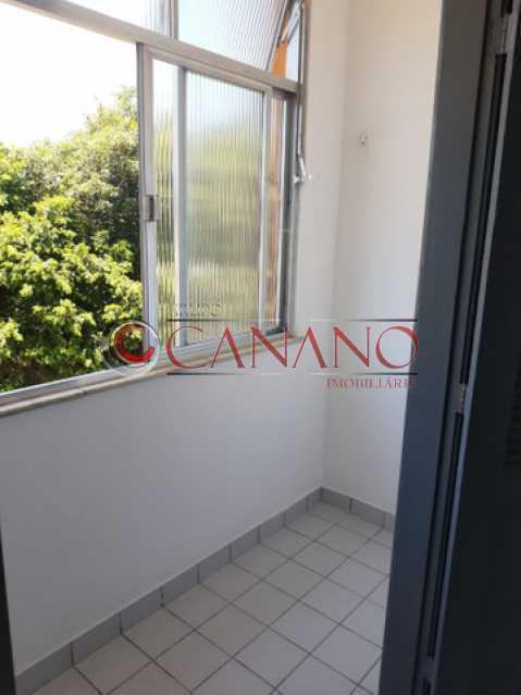 9 - Apartamento 2 quartos para alugar Encantado, Rio de Janeiro - R$ 1.000 - BJAP20823 - 10