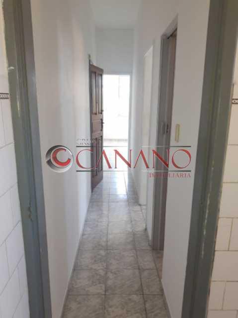 11 - Apartamento 2 quartos para alugar Encantado, Rio de Janeiro - R$ 1.000 - BJAP20823 - 12