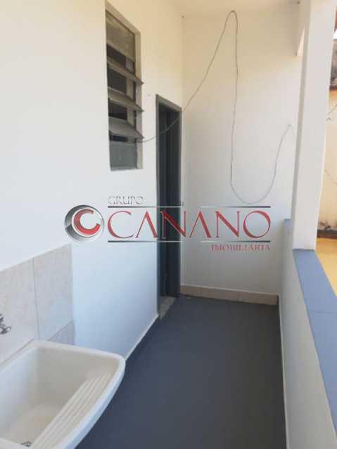 13 - Apartamento 2 quartos para alugar Encantado, Rio de Janeiro - R$ 1.000 - BJAP20823 - 14