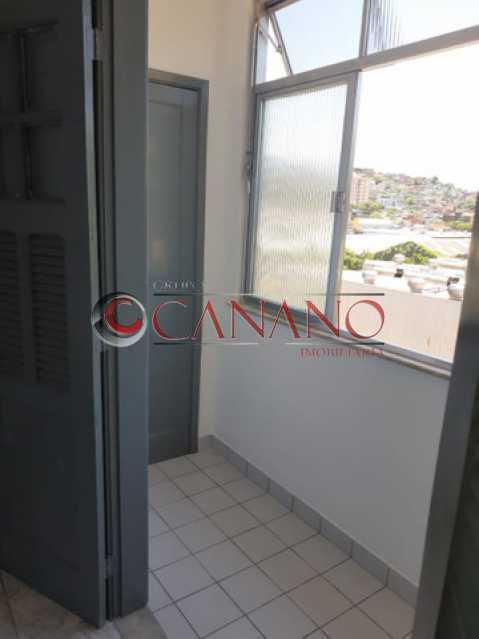 18 - Apartamento 2 quartos para alugar Encantado, Rio de Janeiro - R$ 1.000 - BJAP20823 - 19