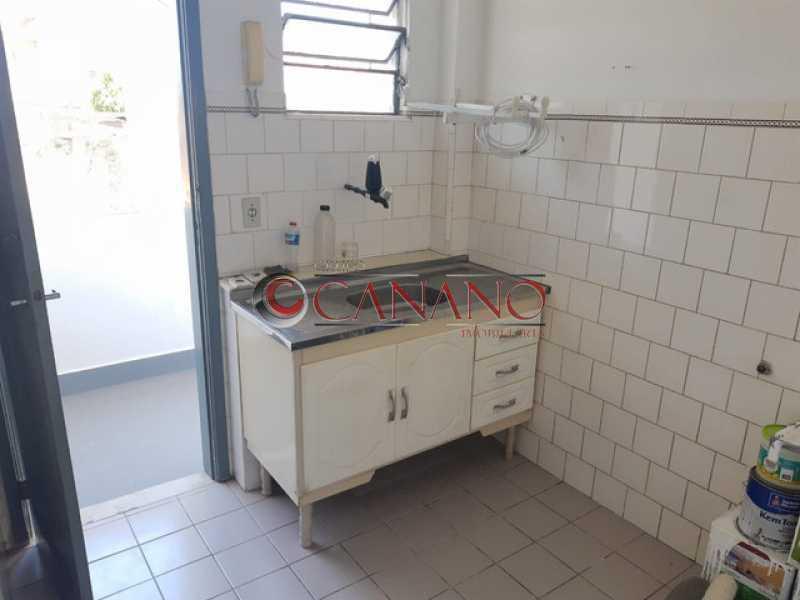 20 - Apartamento 2 quartos para alugar Encantado, Rio de Janeiro - R$ 1.000 - BJAP20823 - 21