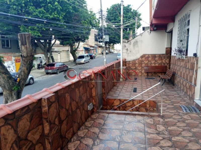 2 - Apartamento 2 quartos para alugar Encantado, Rio de Janeiro - R$ 1.000 - BJAP20823 - 3