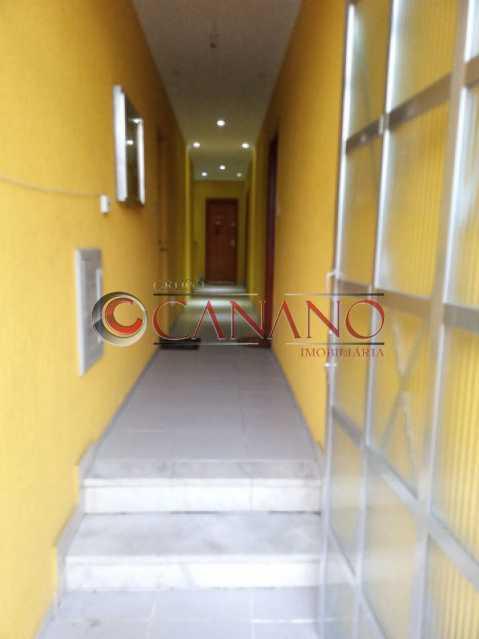 4 - Apartamento 2 quartos para alugar Encantado, Rio de Janeiro - R$ 1.000 - BJAP20823 - 5