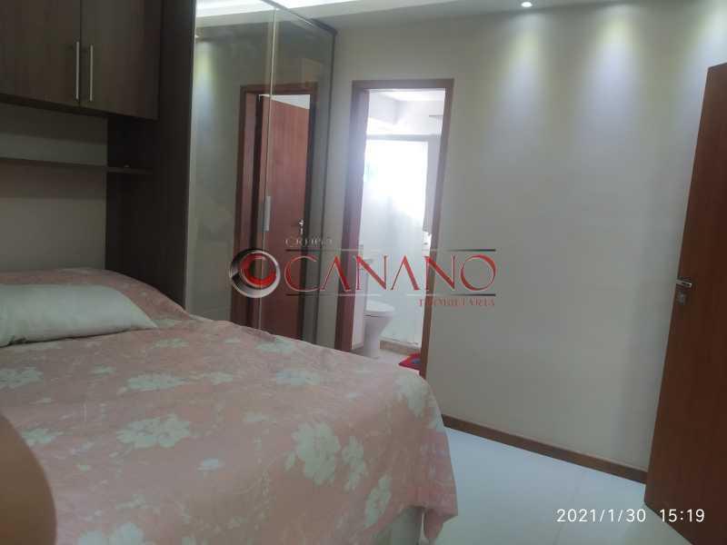 2 - Apartamento à venda Rua Garcia Redondo,Cachambi, Rio de Janeiro - R$ 275.000 - BJAP10088 - 11