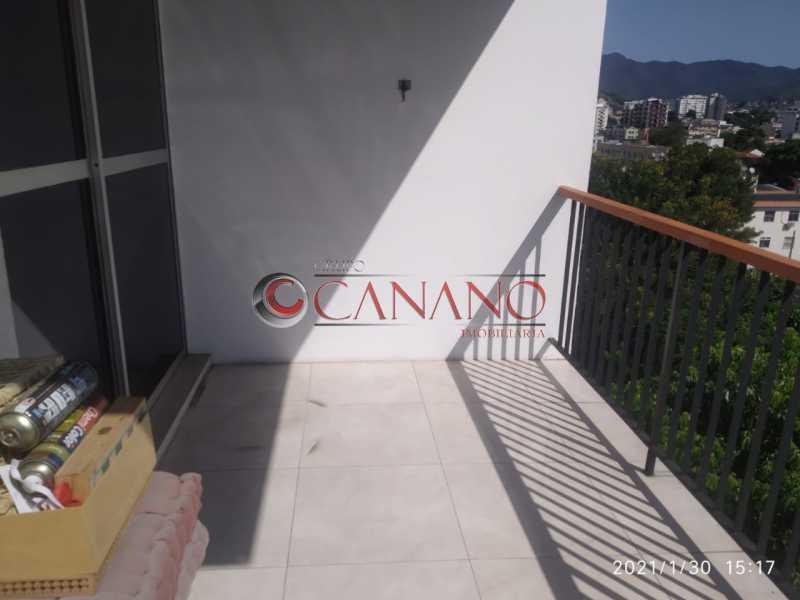 6 - Apartamento à venda Rua Garcia Redondo,Cachambi, Rio de Janeiro - R$ 275.000 - BJAP10088 - 5