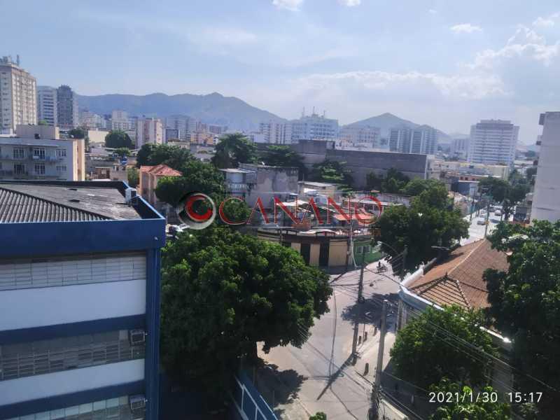 8 - Apartamento à venda Rua Garcia Redondo,Cachambi, Rio de Janeiro - R$ 275.000 - BJAP10088 - 21