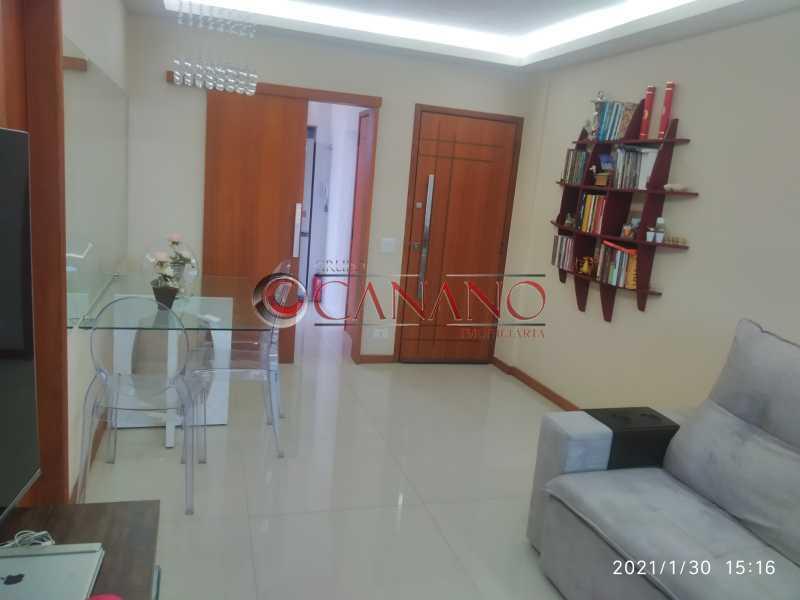 11 - Apartamento à venda Rua Garcia Redondo,Cachambi, Rio de Janeiro - R$ 275.000 - BJAP10088 - 4