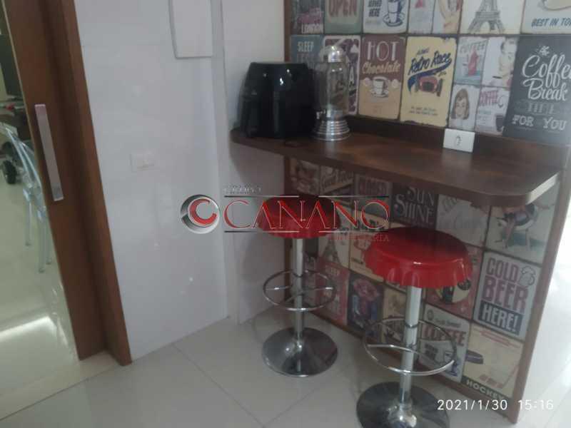 12 - Apartamento à venda Rua Garcia Redondo,Cachambi, Rio de Janeiro - R$ 275.000 - BJAP10088 - 6