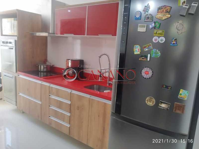 14 - Apartamento à venda Rua Garcia Redondo,Cachambi, Rio de Janeiro - R$ 275.000 - BJAP10088 - 8
