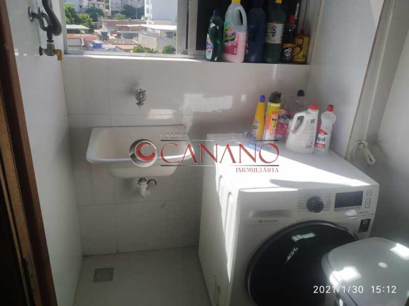21 - Apartamento à venda Rua Garcia Redondo,Cachambi, Rio de Janeiro - R$ 275.000 - BJAP10088 - 18